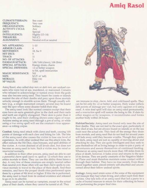 zombie-mimicry-amiq-rasol-tsr-2158-monstrous-compendium-annual-volume-2