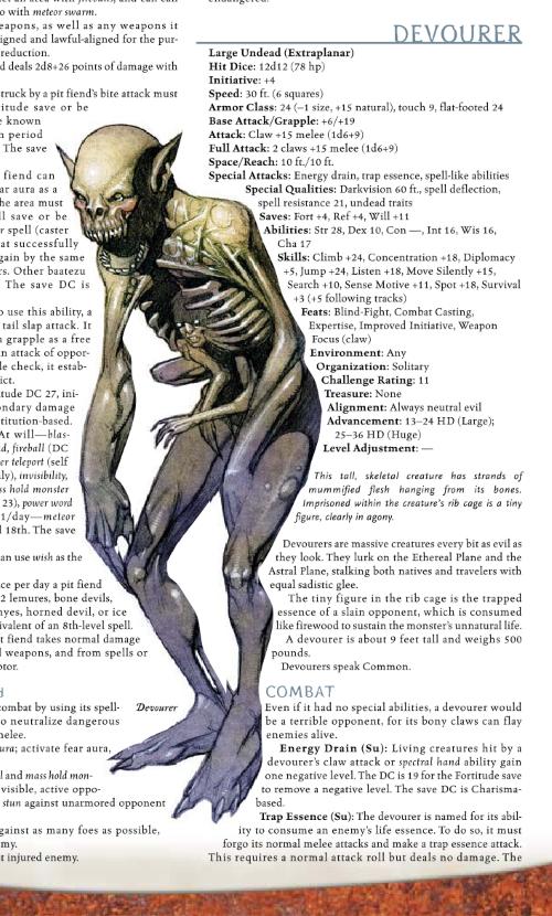 zombie-mimicry-devourer-dd-3-5-monster-manual-i