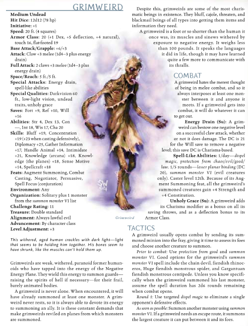 zombie-mimicry-grimweird-dd-3-5-monster-manual-iii