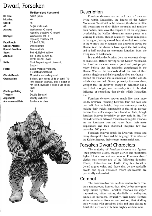 dwarf-mimicry-forsaken-dwarf-creature-collection-i