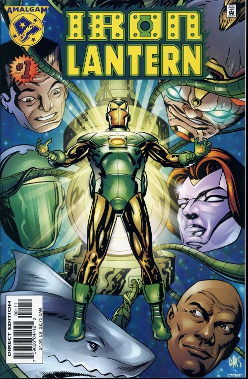 Merging (universes)-Iron Lantern