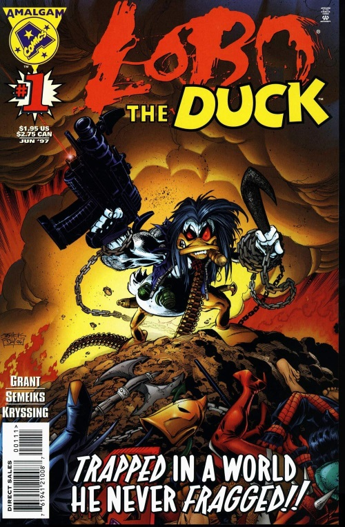 Merging (universes)-Lobo the Duck
