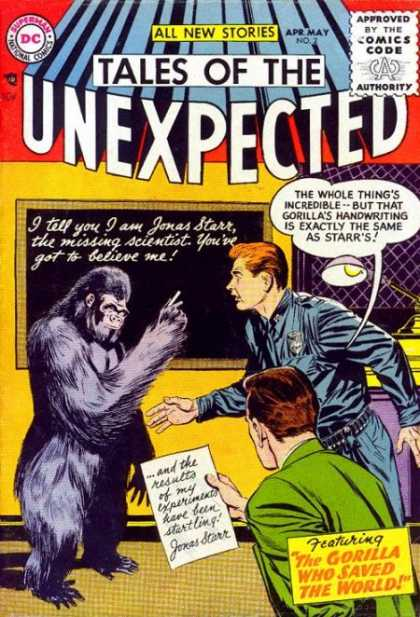 primate-mimicry-dc-os-the-gorilla-who-saved-the-world-tales-of-the-unexpected-v1-2