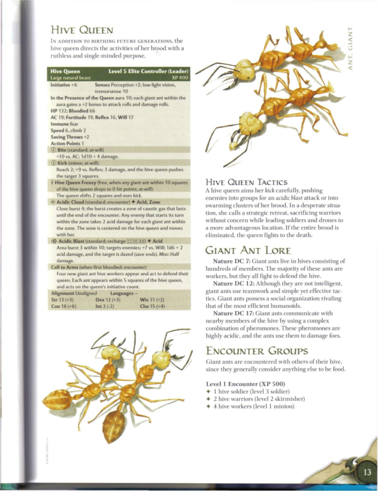 ant-mimicry-giant-ant-dd-4th-edition-monster-manual-2