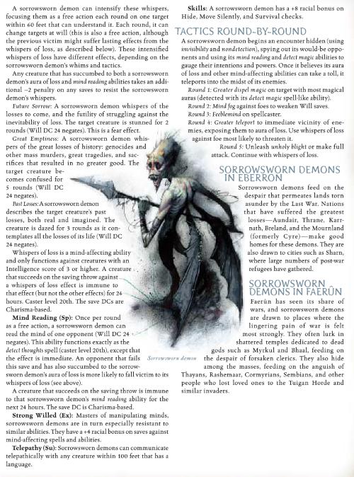 125 demon anatomy foxhugh superpowers list rh foxsuperpowerlist com Monster Manual Pokemon Monster Manual Kobold
