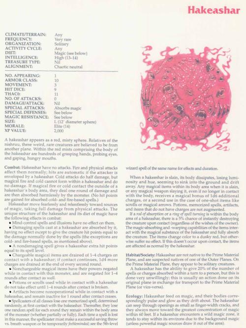 energy-absorption-hakeasher-tsr-2158-monstrous-compendium-annual-volume-2