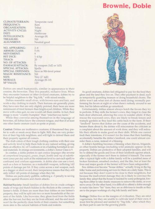 fey-mimicry-dobies-tsr-2158-monstrous-compendium-annual-volume-2