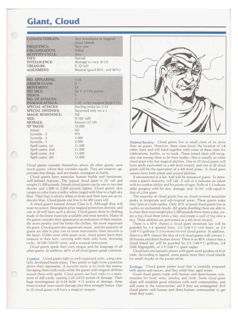 199) Giant Anatomy – Foxhugh Superpowers List