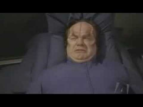 Hibernation-Phlox (Star Trek)-Denobulan