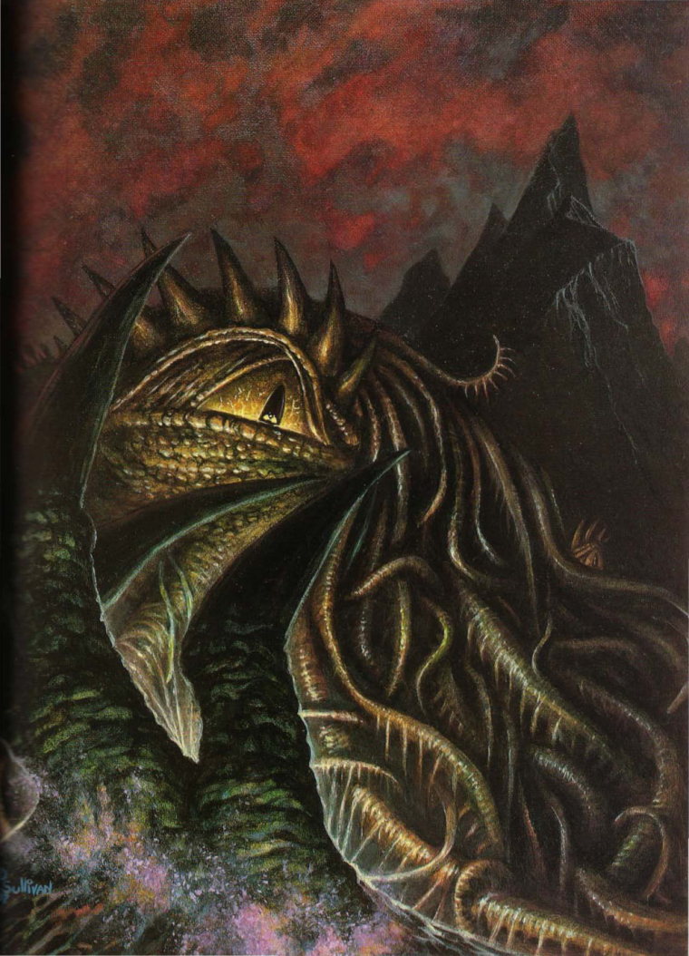 Hibernation-Spawn of Cthulhu-Field Guide to Cthulhu Monsters-2
