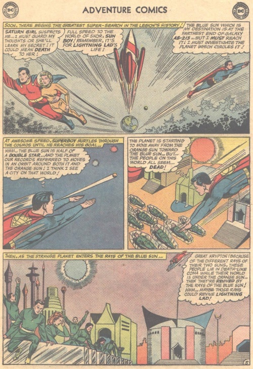 hibernation-superboy-adventure-comics-312