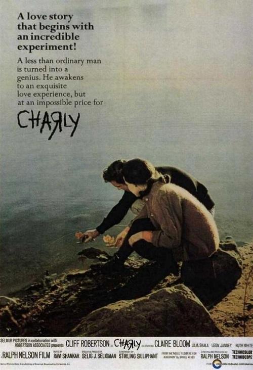 Intelligence Enhancement-Charly (1968)
