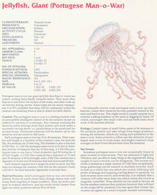 jellyfish-mimicry-portuguese-man-o-war-tsr-2158-monstrous-compendium-annual-volume-2