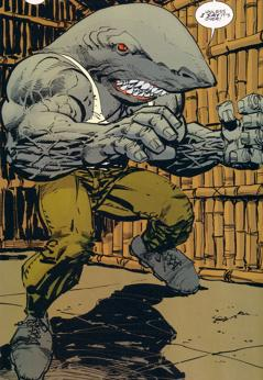 Shark Mimicry-5-Mako-Savage Dragon