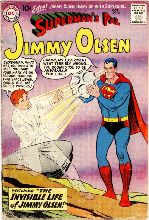 invisibility-other-jimmy-olsen-40-1959