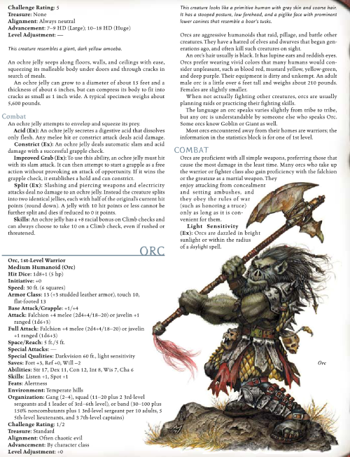 orc-mimicry-orc-dd-3-5-monster-manual-i