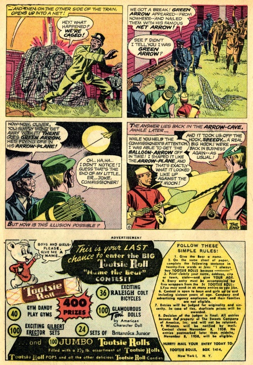 net-creation-green-arrow-worlds-finest-comics-98-1958