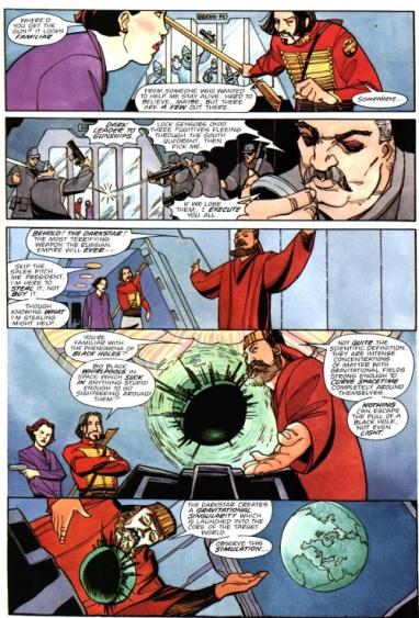 069) Black Hole Manipulation – Foxhugh Superpowers List