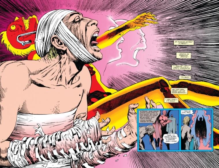 070) Blood Manipulation – Foxhugh Superpowers List