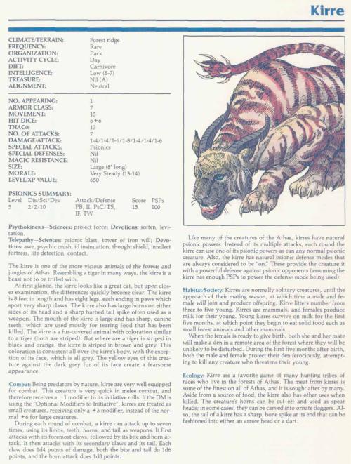 179) Feline Anatomy – Foxhugh Superpowers List