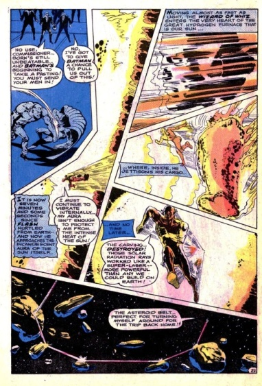 241) Invulnerability – Foxhugh Superpowers List