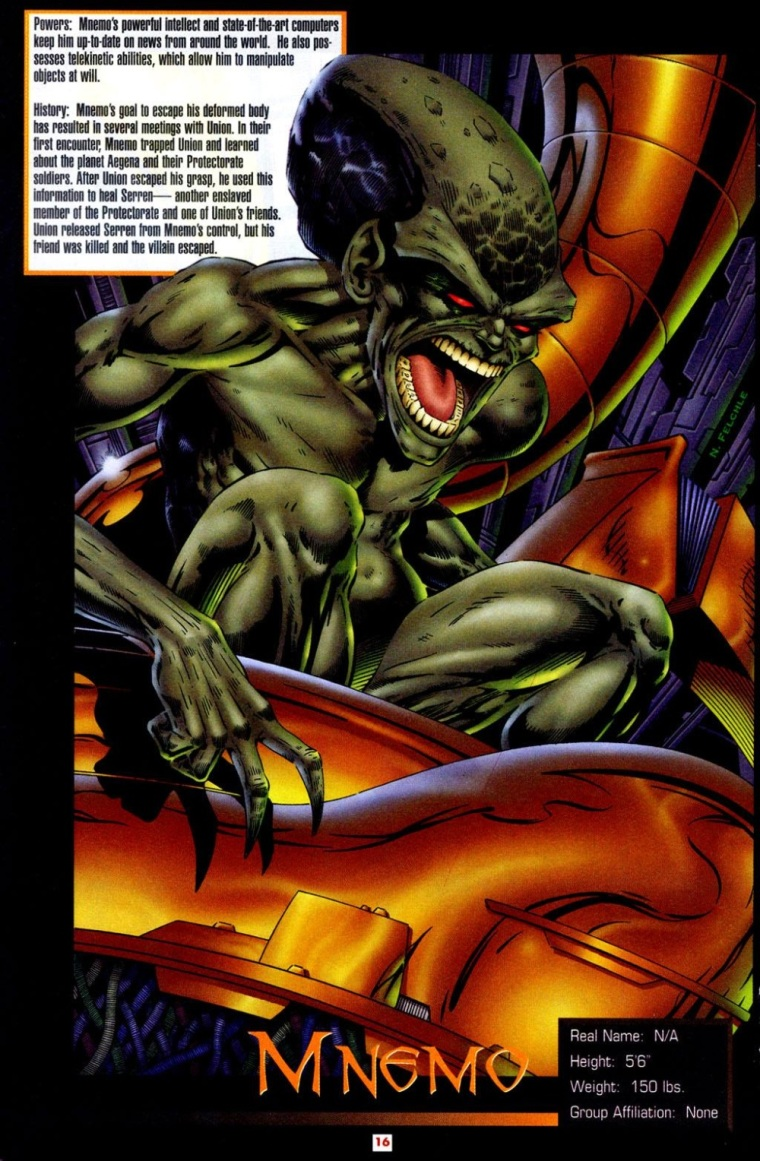 421) Superhuman Intelligence – Foxhugh Superpowers List
